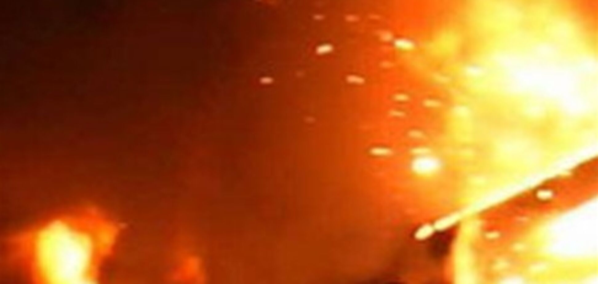 На пожежі в Севастополі загинула трирічна дитина