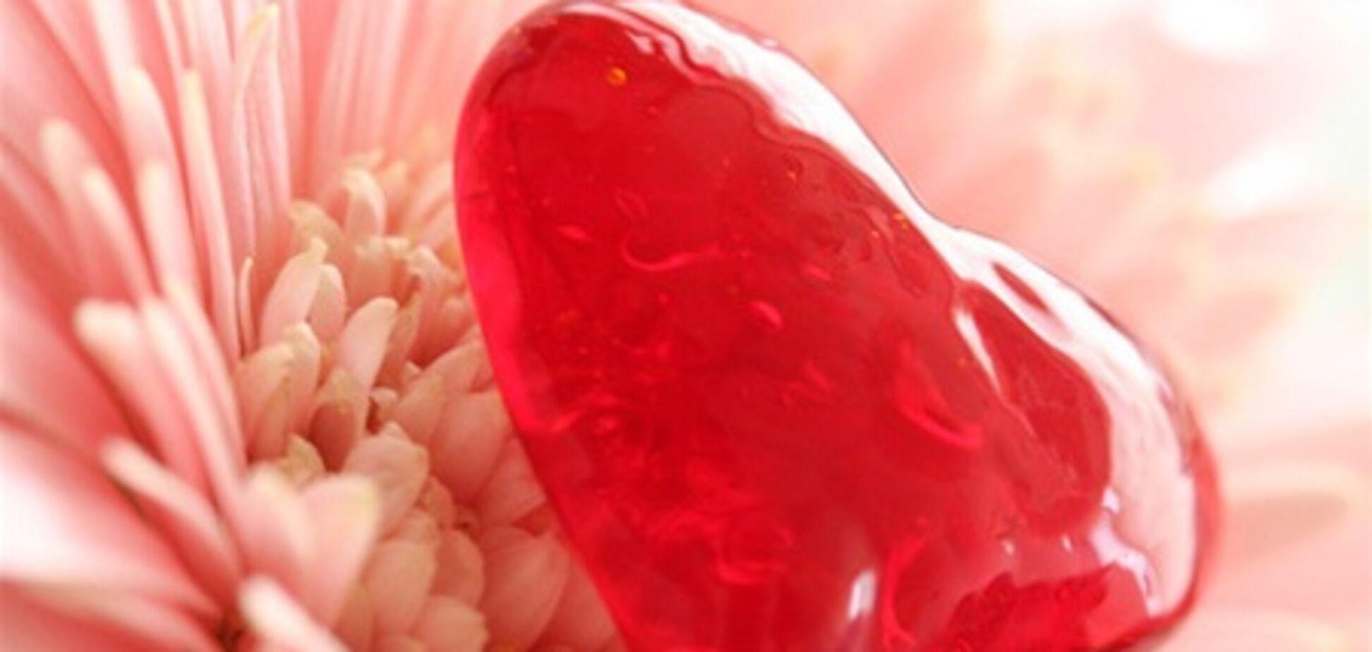 У День закоханих в Україні сталося багато незвичайного