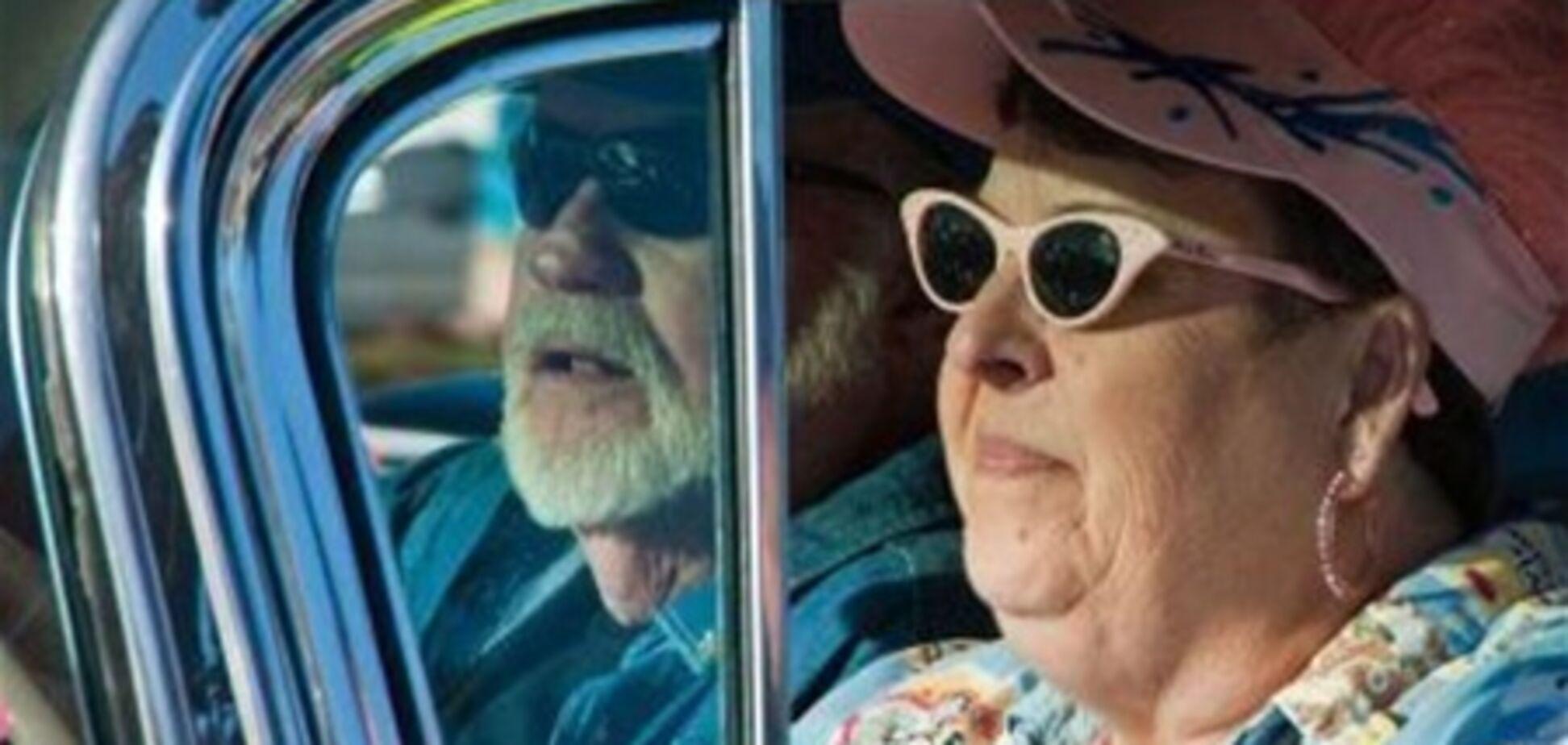 Жінка отримала права в ... 88 років