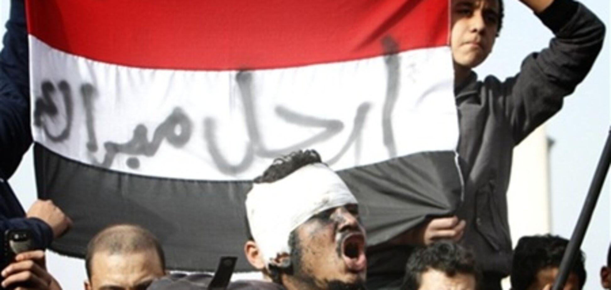 Під час протестів в Єгипті загинули українці