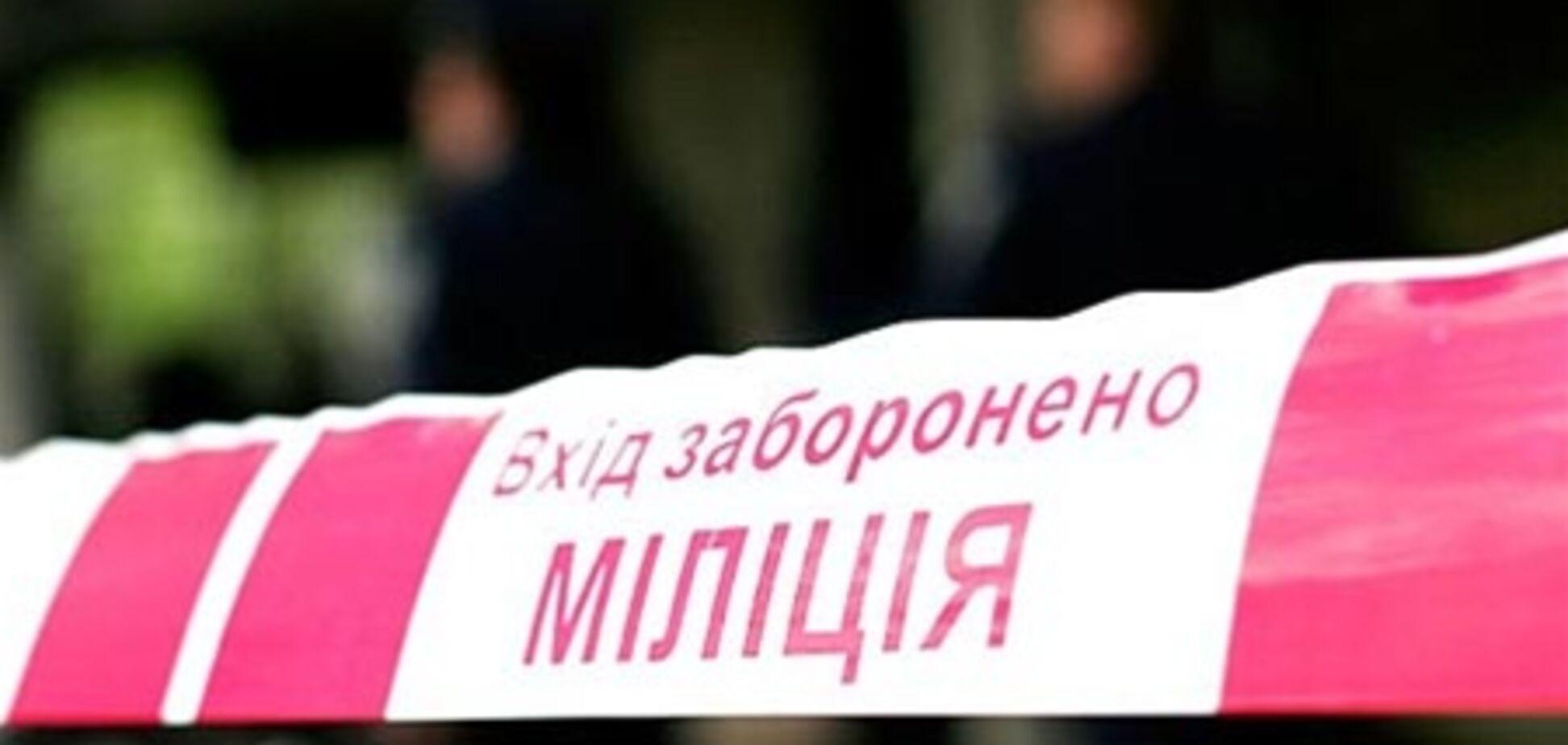 У Києві вбили свата Ющенка