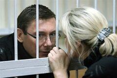 Імениті арештанти Лук'янівського СІЗО