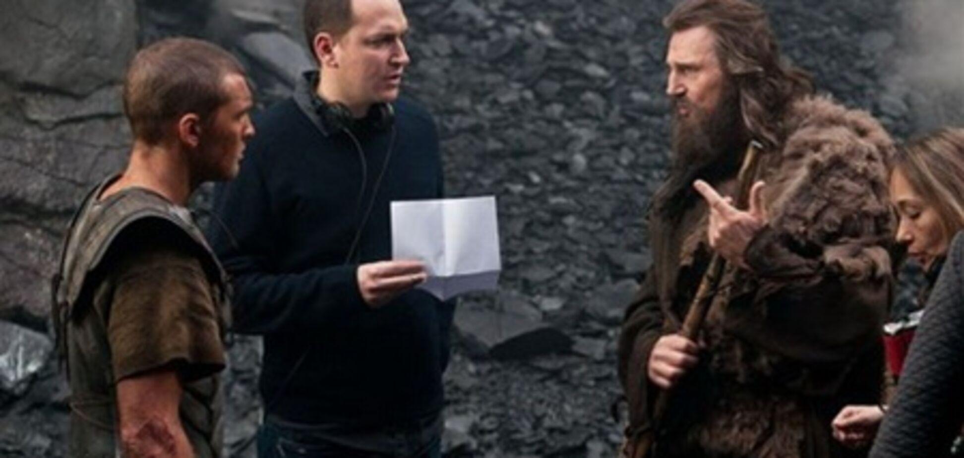 Режиссер «Битвы титанов» займется фокусниками-грабителями