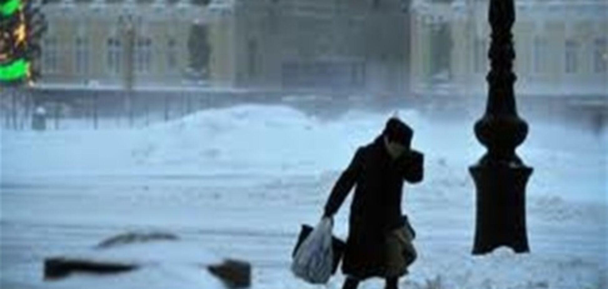 У Харкові підпилий курсант замерз у полі