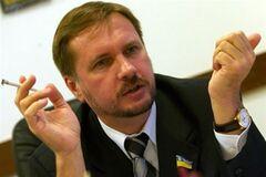 Чорновил: Плющу не нужно кресло Литвина
