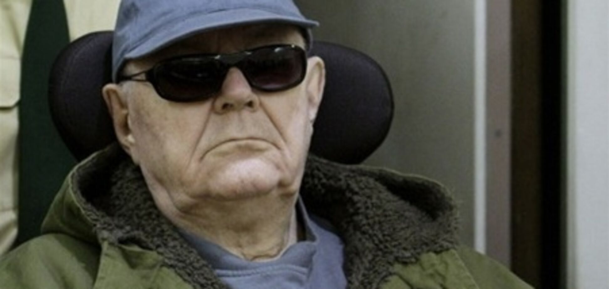 Обвиняемый в нацизме Демьянюк угрожает голодовкой