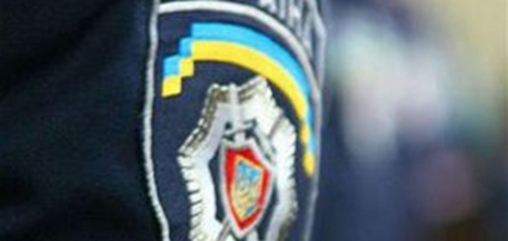 У Криму накрили банду міліціонерів