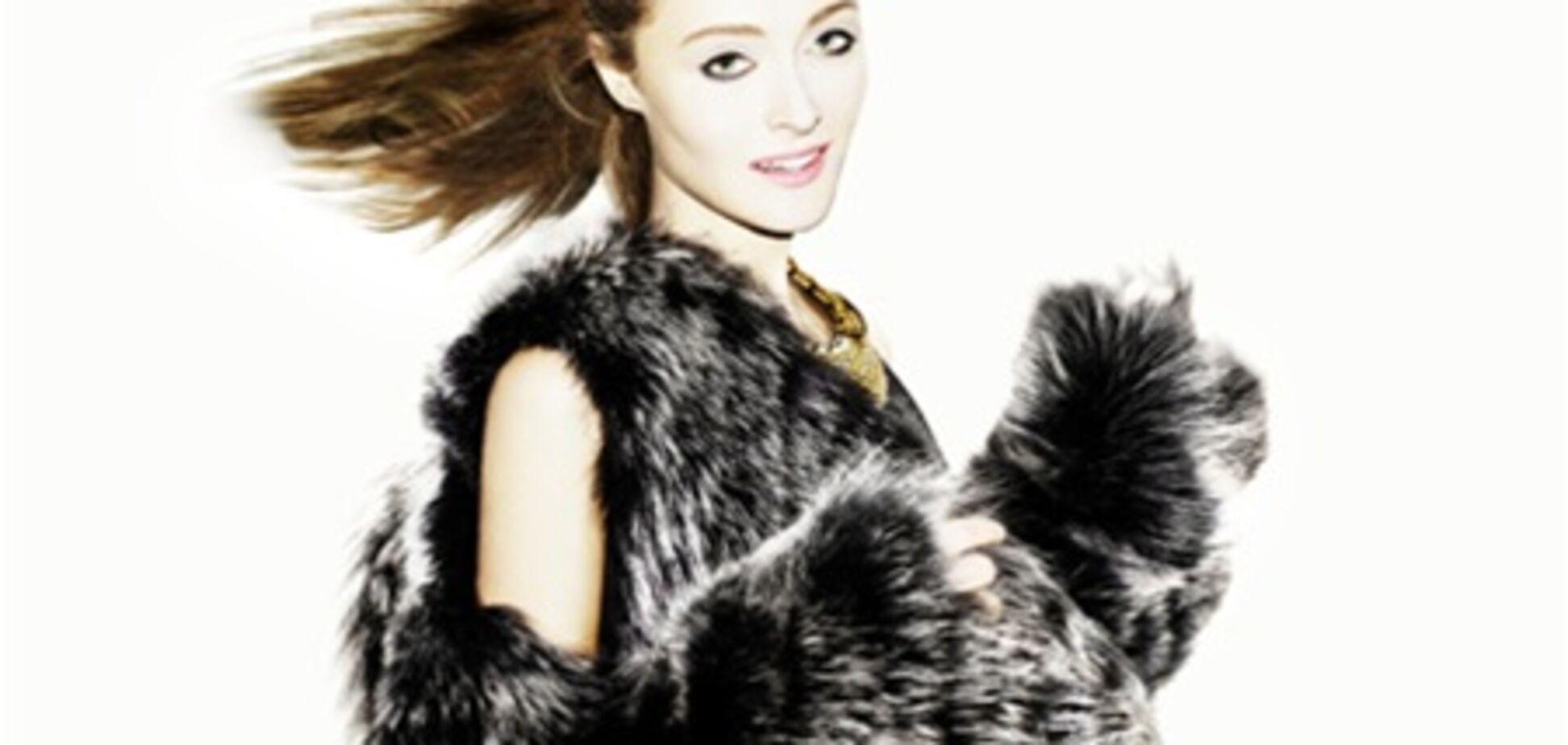 Дарья Шаповалова: Я люблю моду