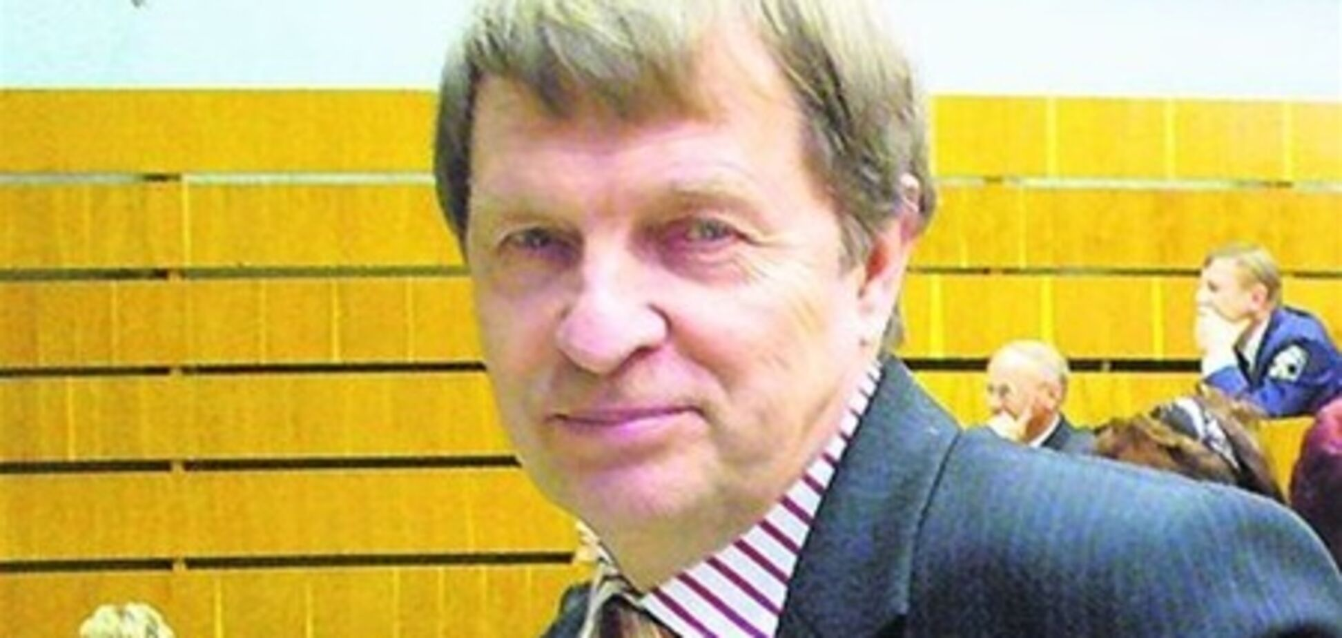 Зниклого журналіста Клементьєва вже шукають з космосу
