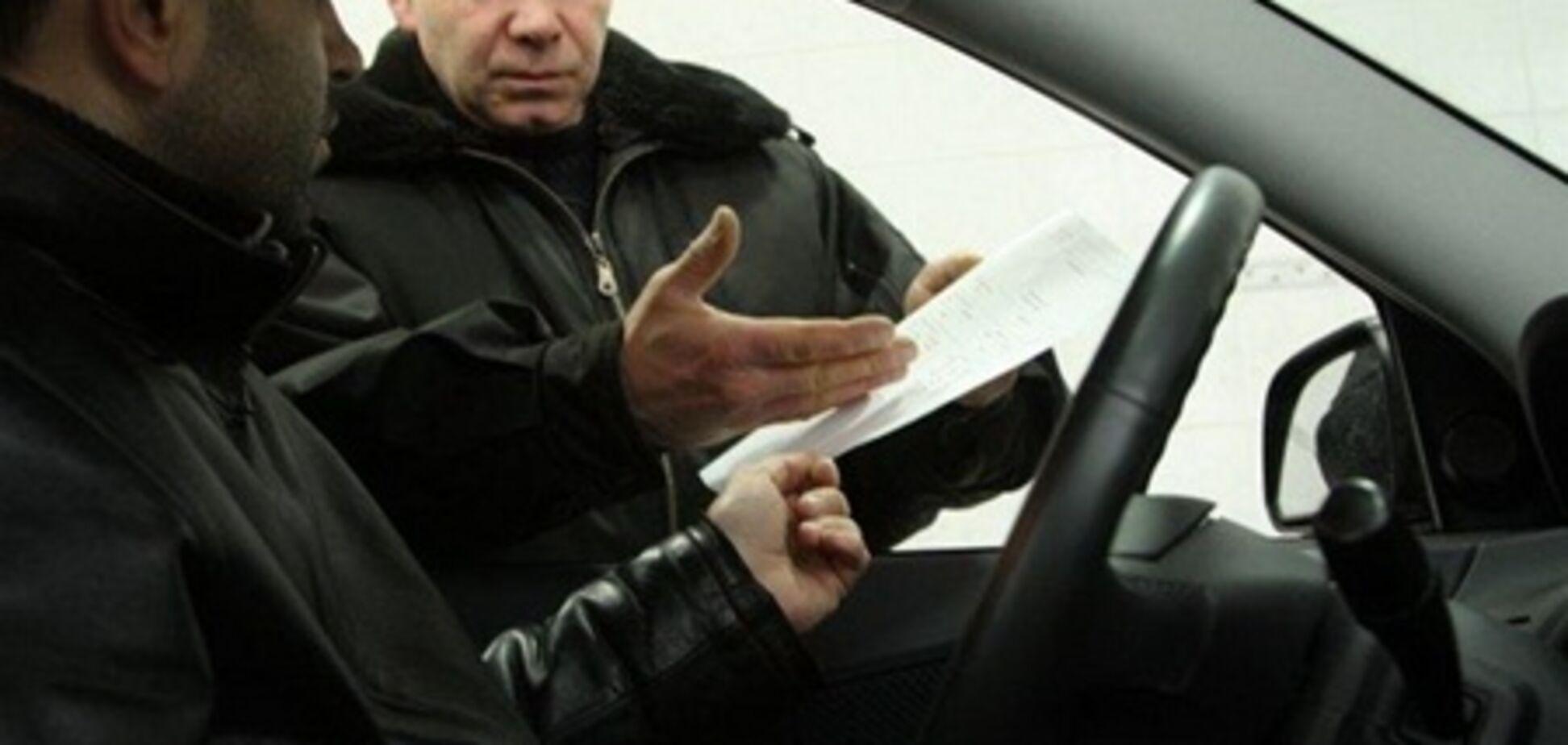 Автомобилисты не смогут оформить краткосрочные полисы «автогражданки» уже через полгода