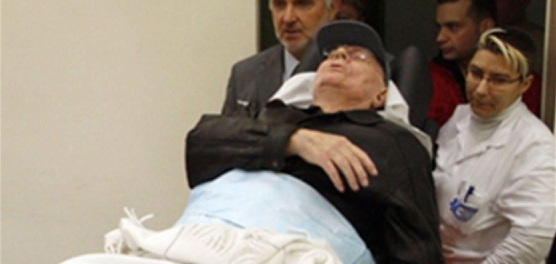 Адвокат знайшов докази невинності нациста Дем'янюка