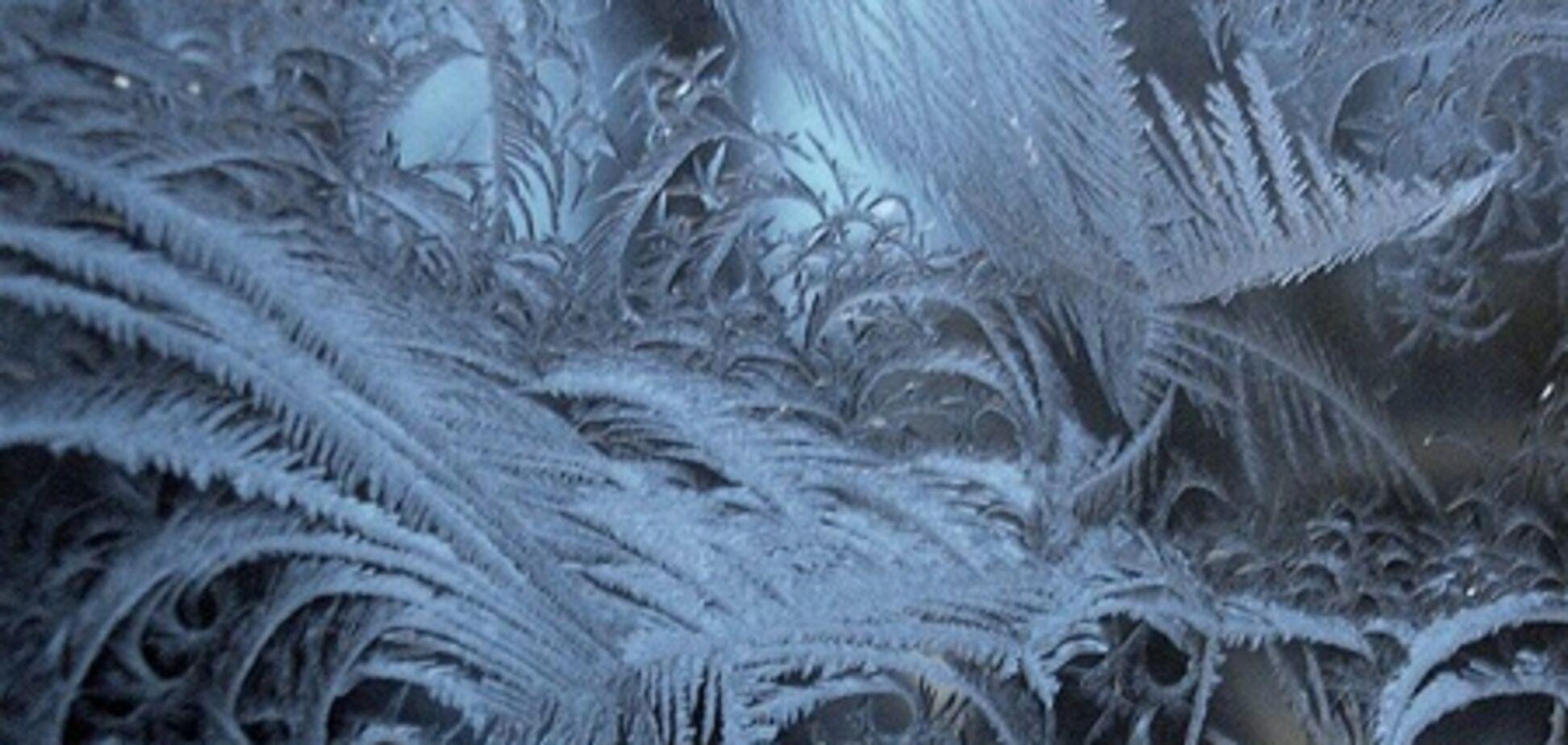 Зима наступит в феврале: Украину заморозит до -28