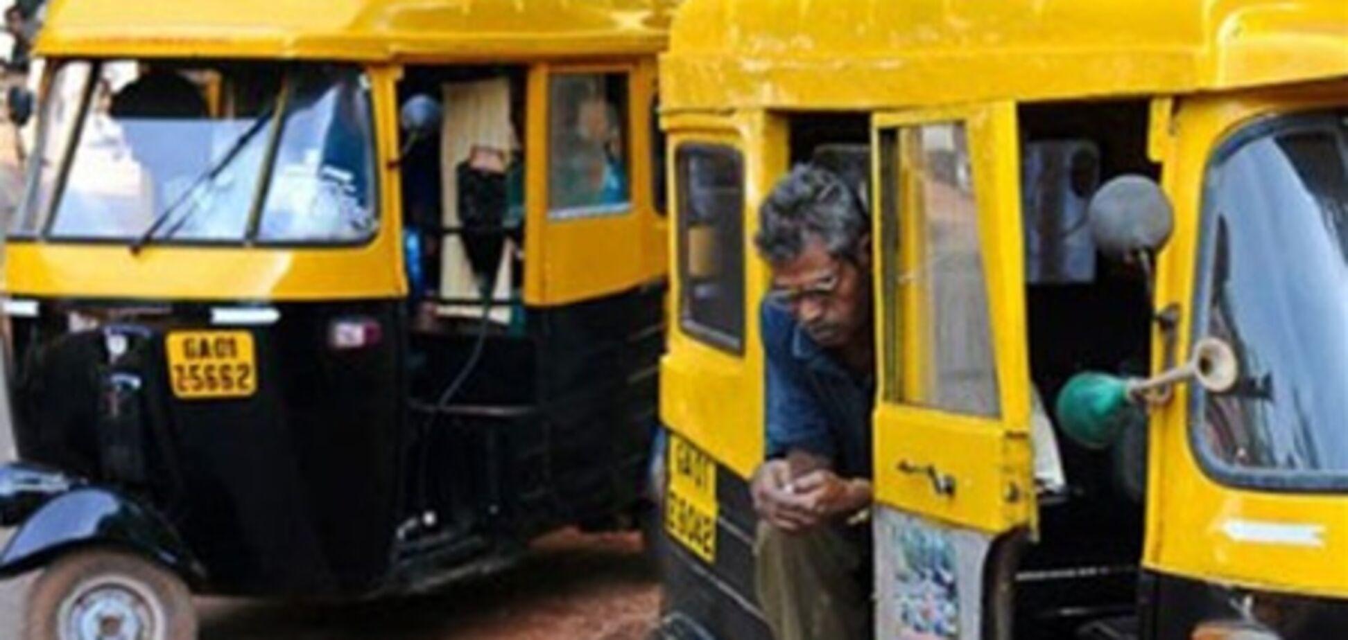 У Гоа таксисти побили палицями 9 туристів з Києва