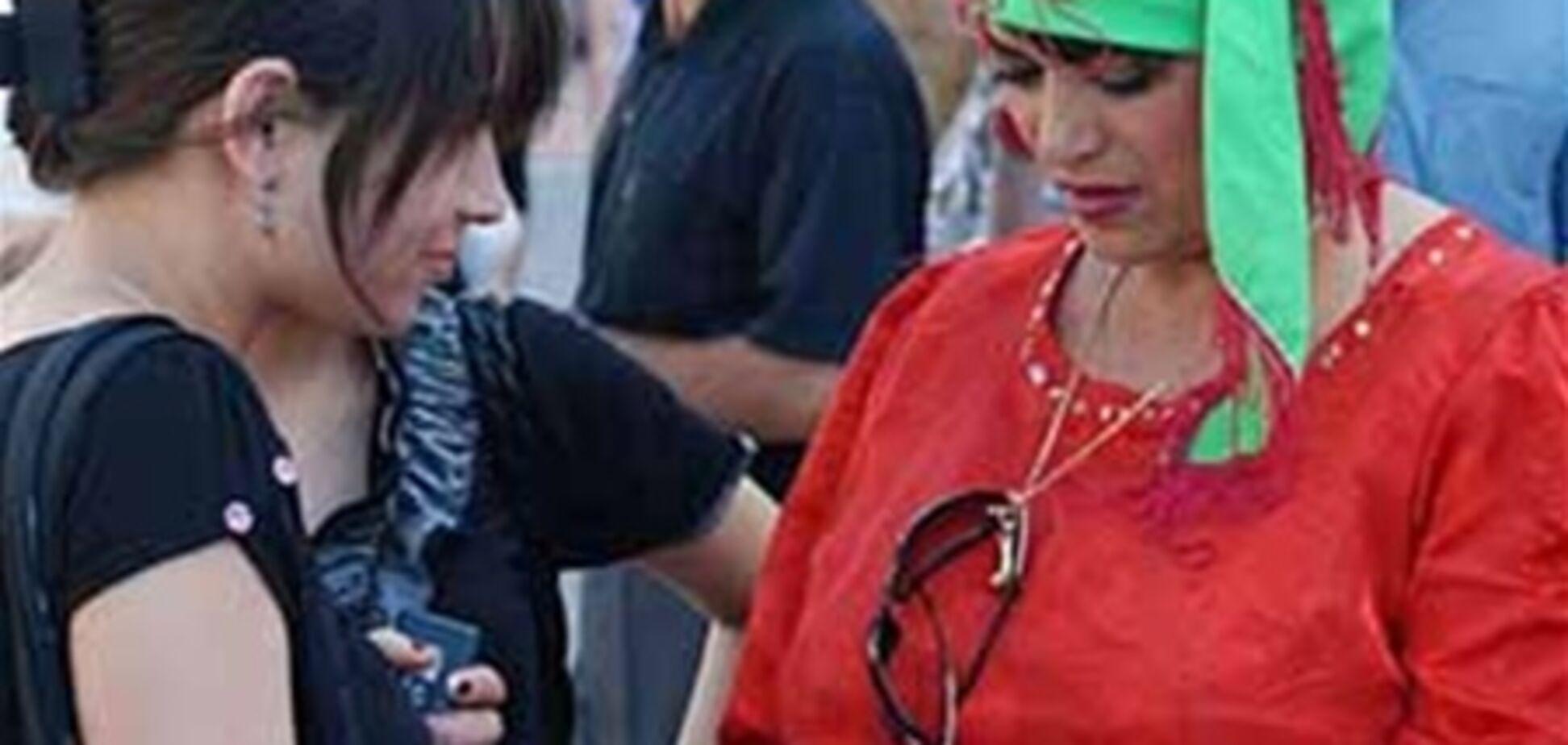 Сестра Ющенко 'заказала' у гадалки смерть соседки