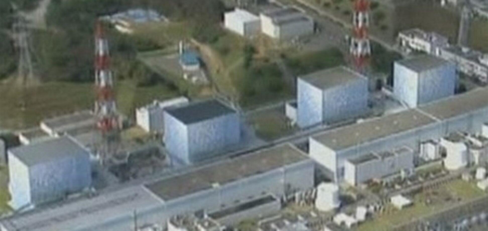 Рівень радіації після вибуху на японській АЕС 'Фукусіма-1' не перевищено