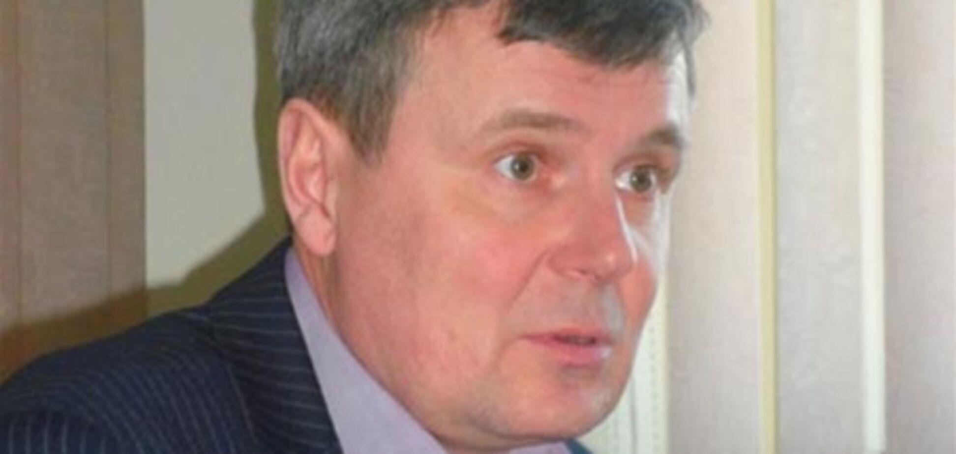 Одарченко: Битва за голову