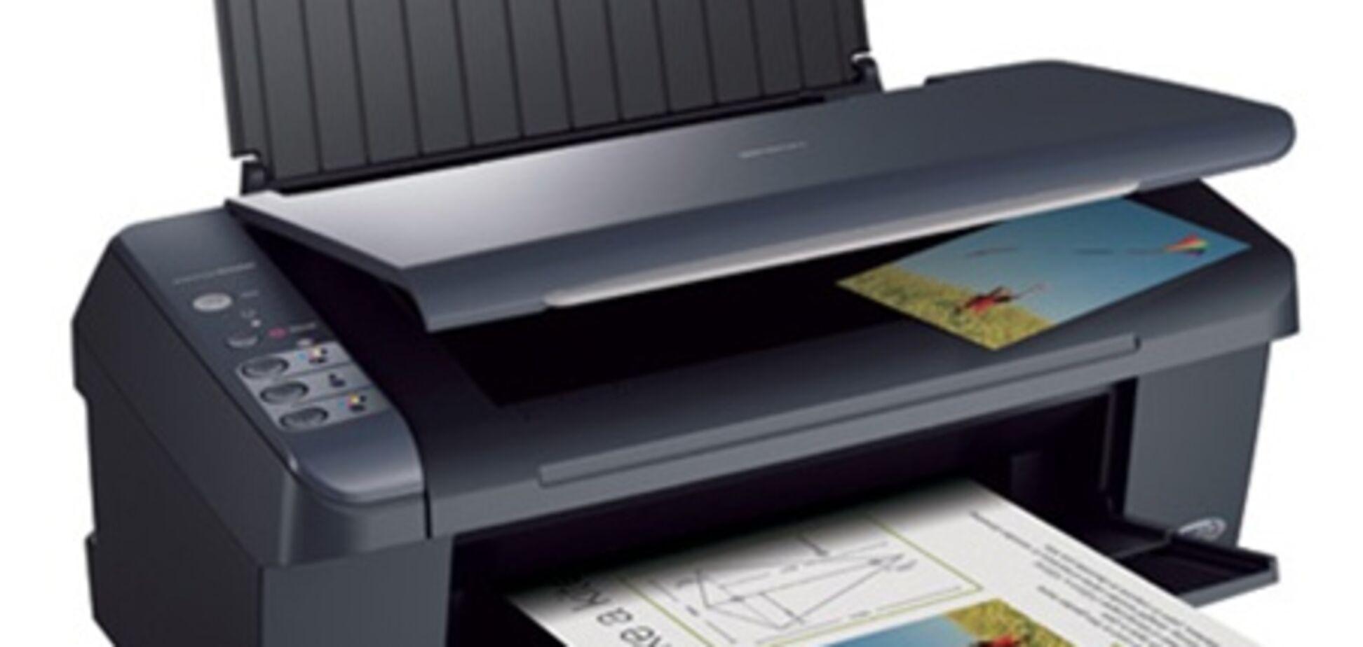 Вінницька студентка друкувала гривні на кольоровому принтері