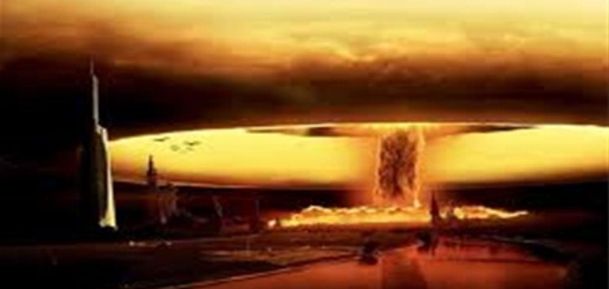 В Иране издали книжку 'Атомная бомба для самых маленьких'. Текст