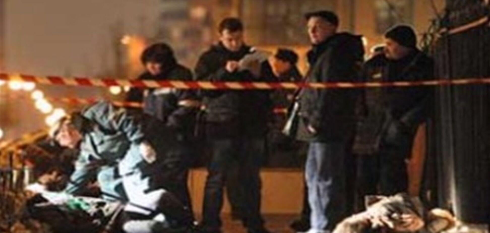 У Москві чоловік застрелив свою дружину на очах у дітей