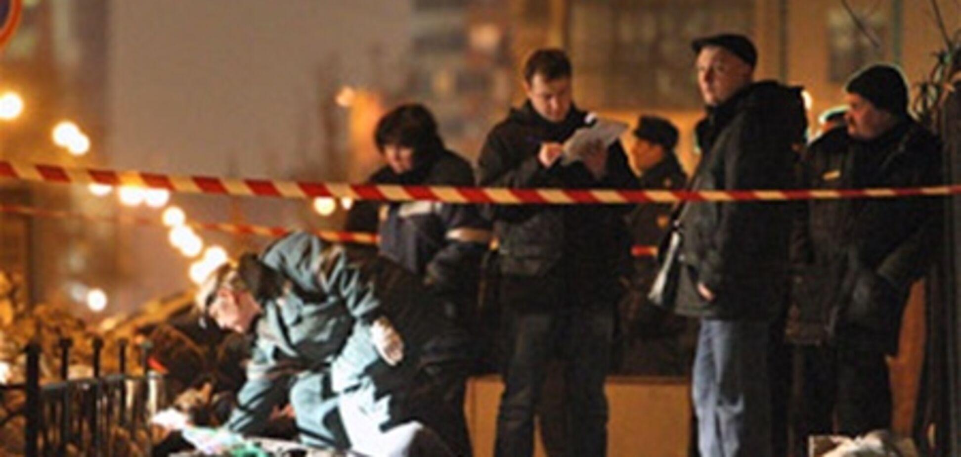 Мужчина застрелил жену и покончил с собой на глазах у детей