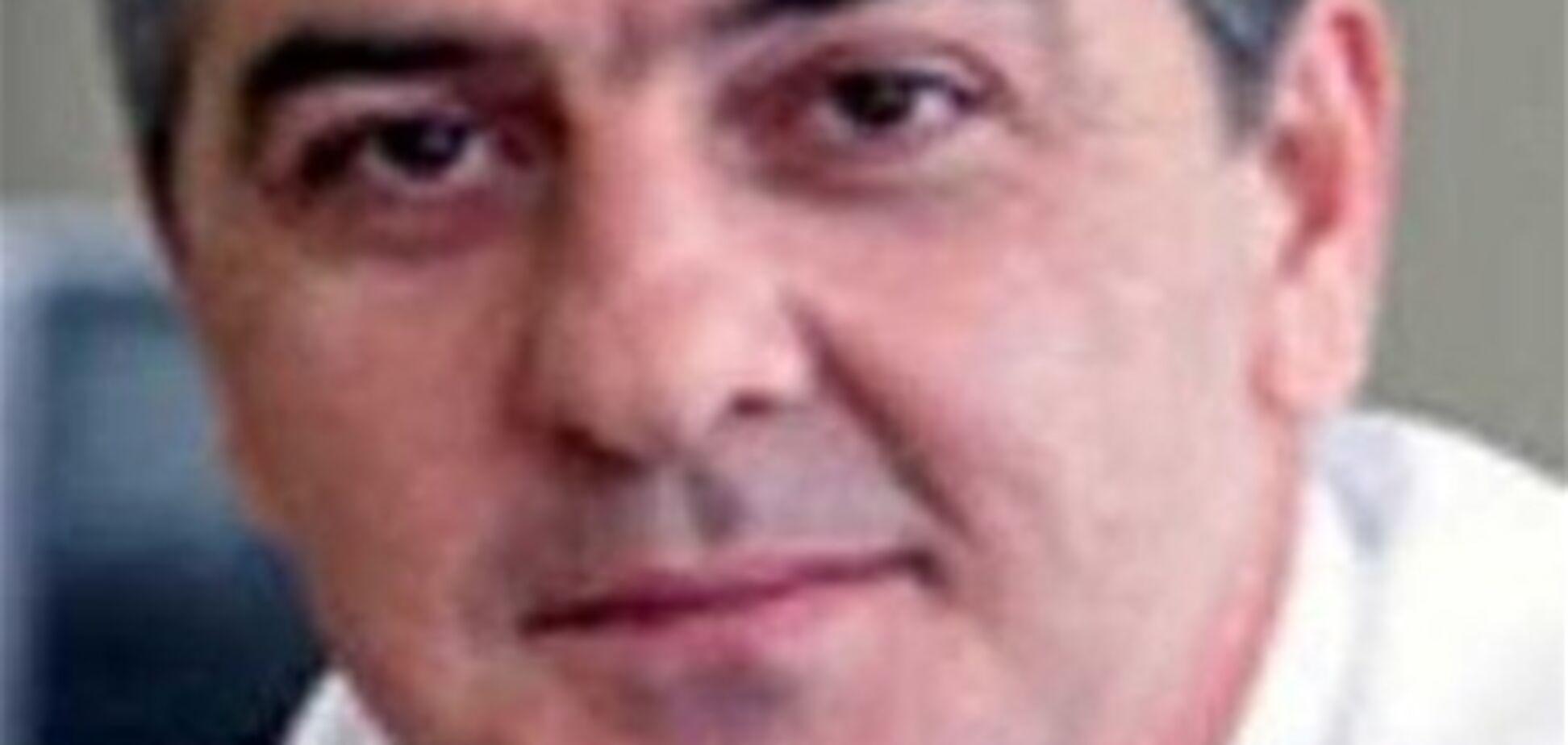 У Черкеську снайпер застрелив гендиректора 'Кавказцемент'