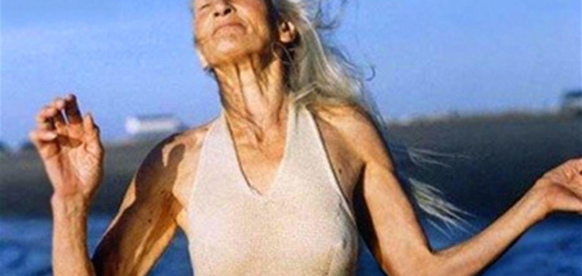 Повія, якій виповнилося 96 років, все ще обслуговує клієнтів