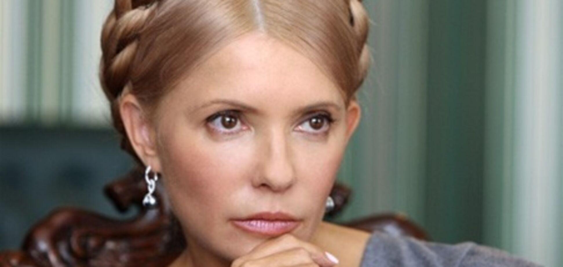 У Генпрокуратурі вважають, що Тимошенко знову бреше