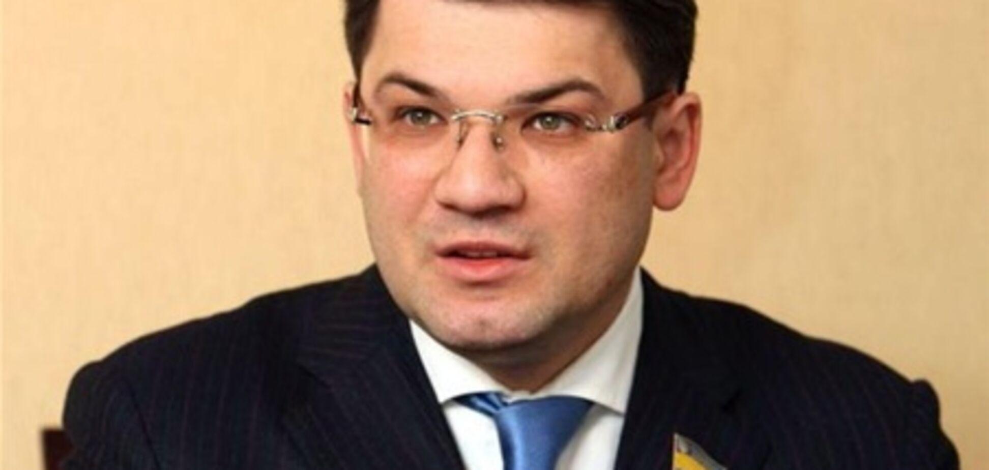 Экс-глава украинского Интерпола: Тайванчика задержать нельзя, даже если бы это был Джек-потрошитель