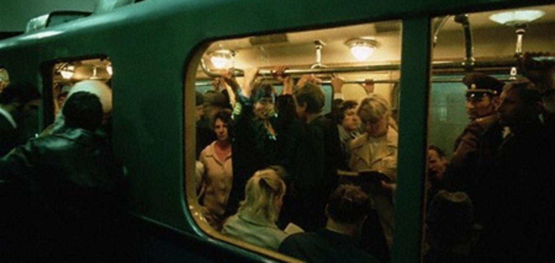 Дагестанець влаштував різанину в московському метро