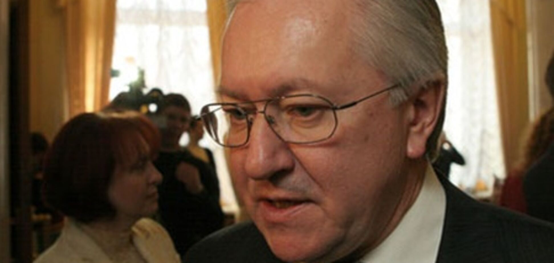 ПР: ничего не грозит ни Тарасюку, ни его Комитету