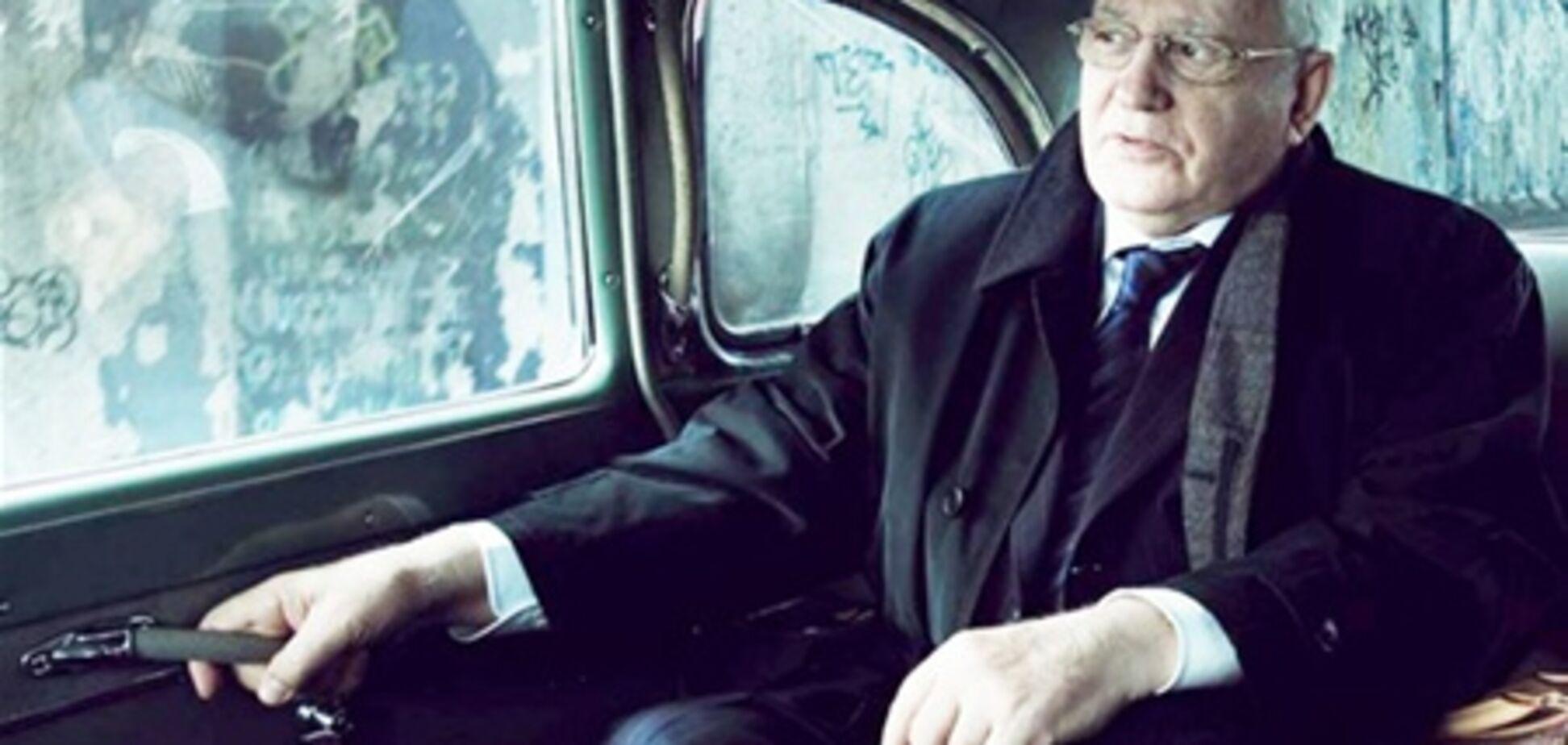 Горбачову – 80 років!