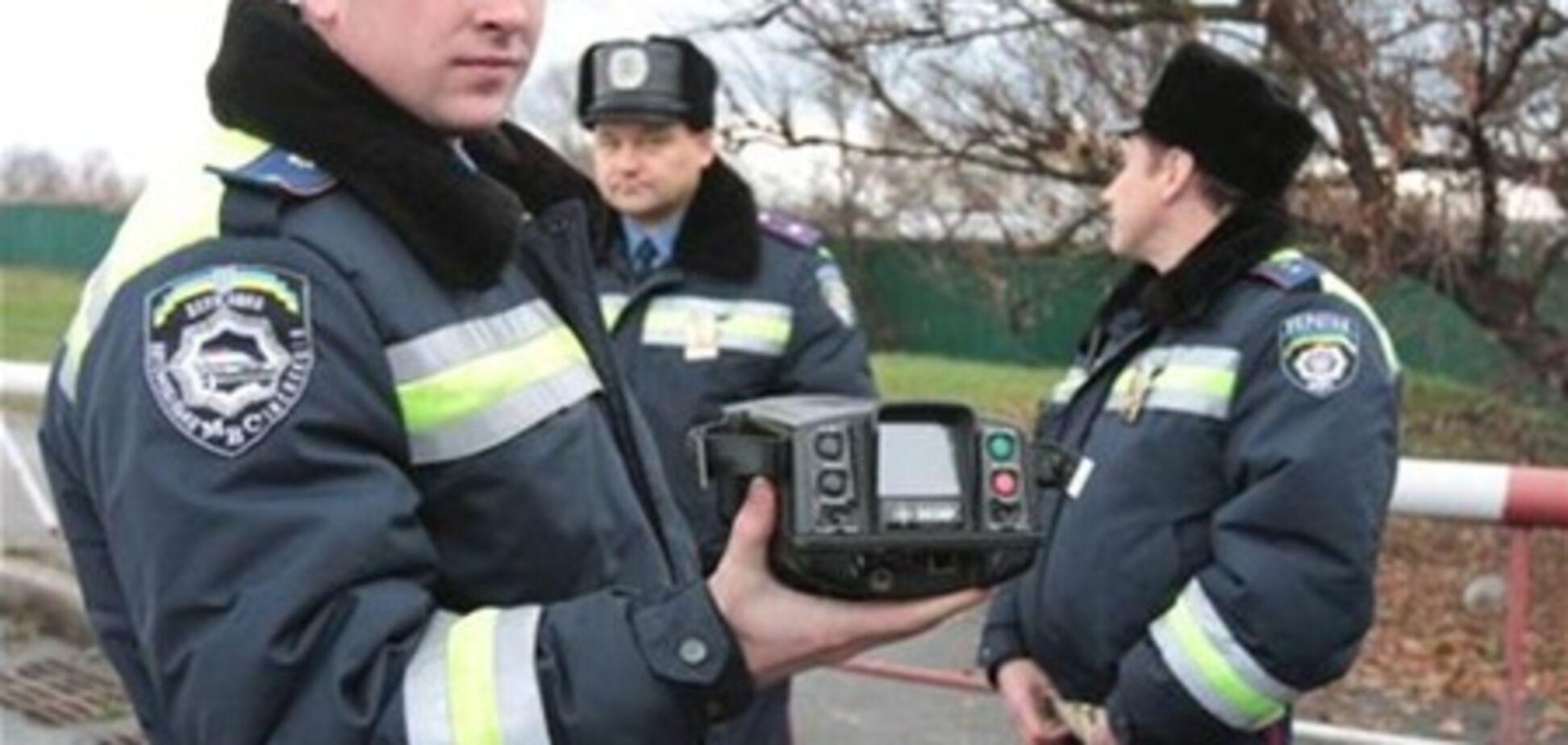 Даішники штрафували українців, використовуючи незаконну апаратуру - ГПУ