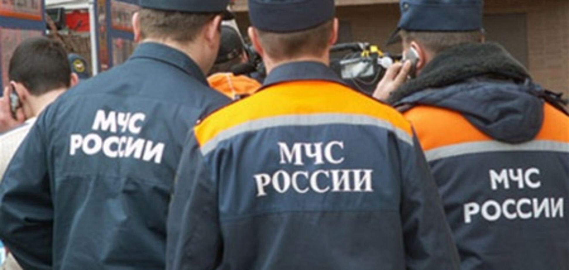 Потужний вибух прогримів в магазині на Ставропіллі