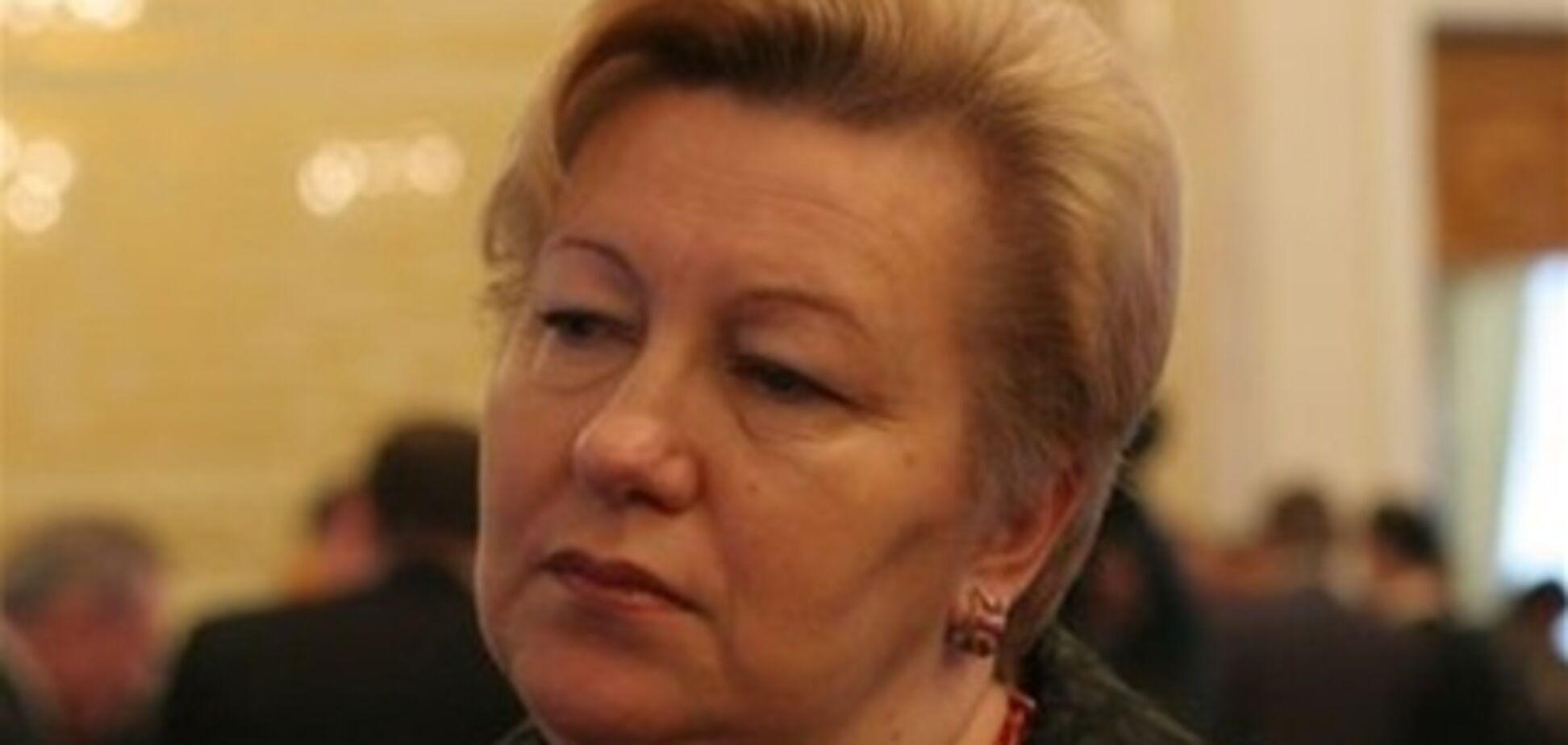 Санкций на арест Ульянченко не существует