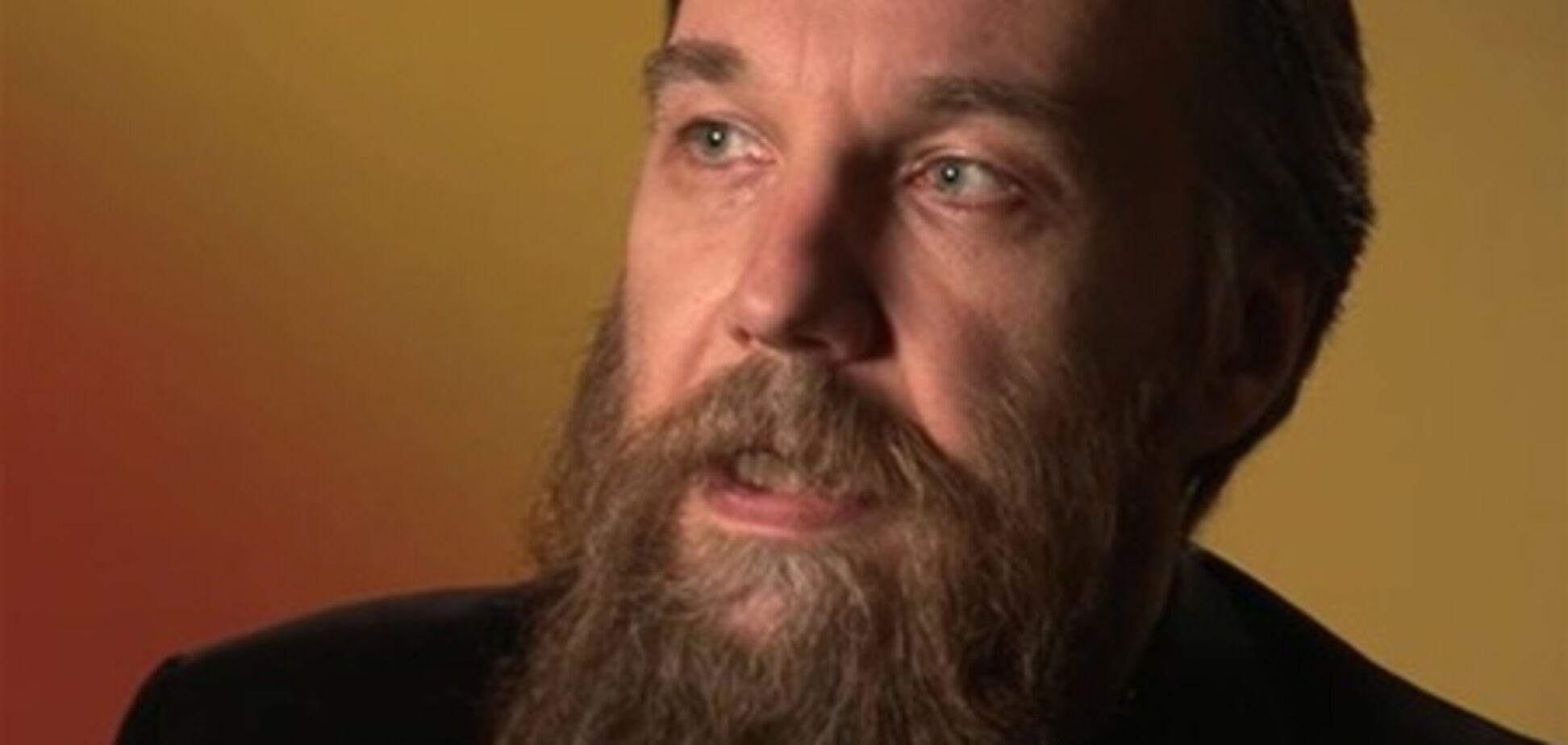 Дугін: Медведєв викликає огиду у росіян 'лузерской' позицією по Лівії