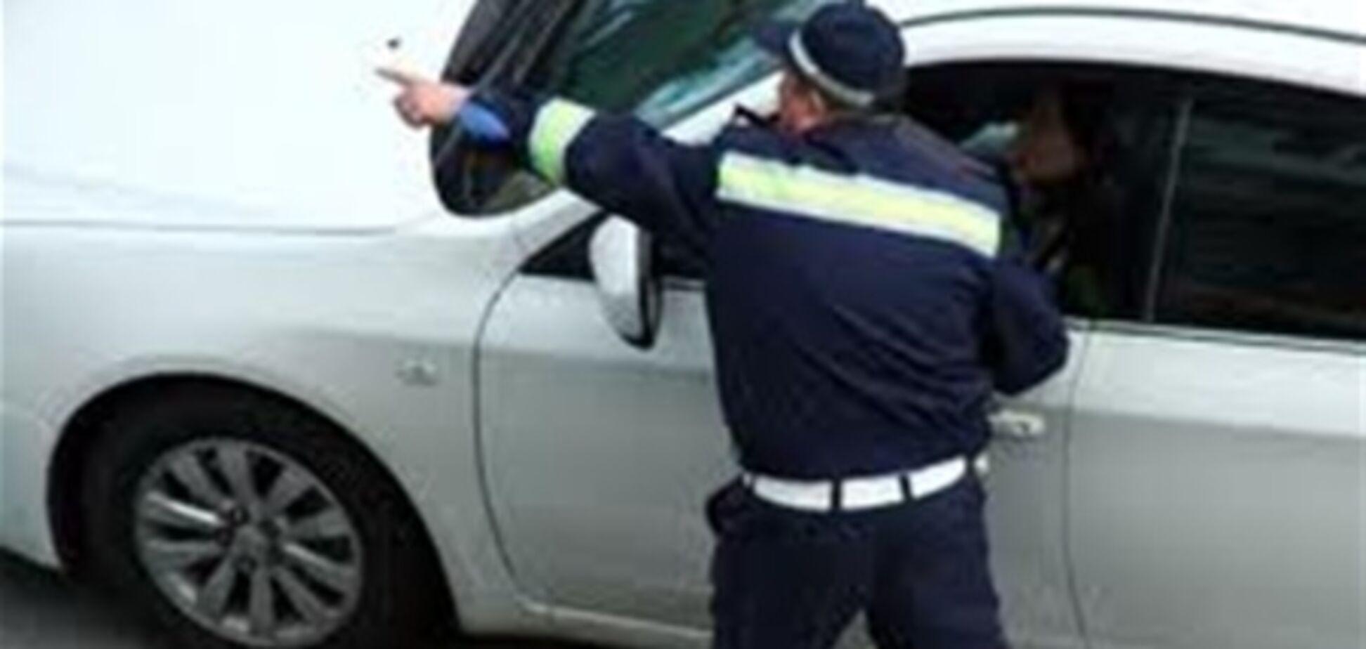 LIVE. Харківську ДАІ 'кришують' бандити? Відео
