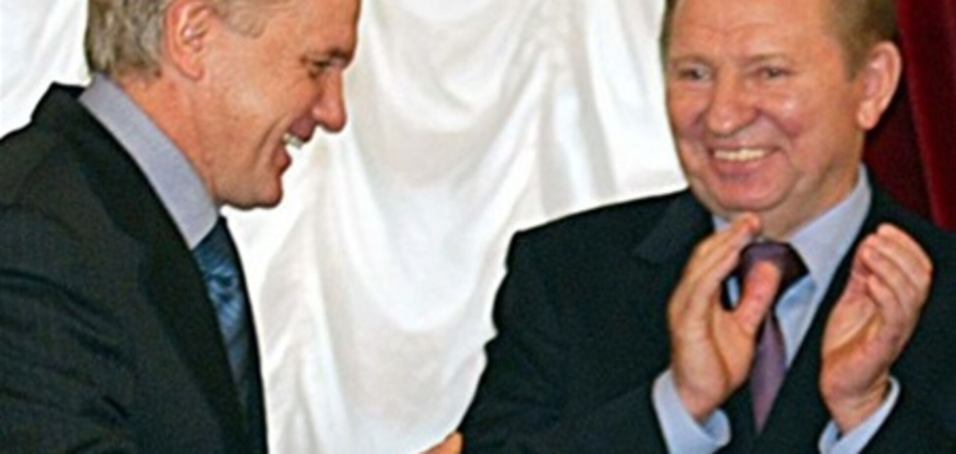 Кучма, Литвин, Кравченко говорять про Гонгадзе. Стенограма аудіозапису плівок Мельниченка