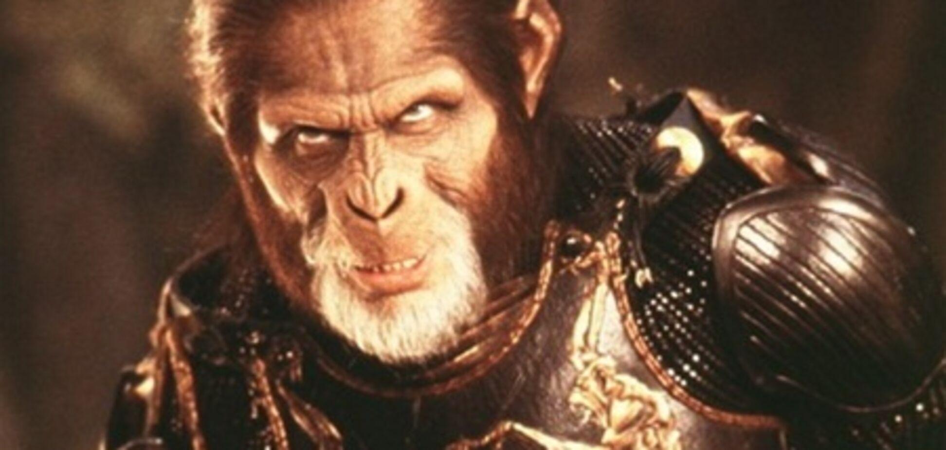 Премьеру новой «Планеты обезьян» перенесли