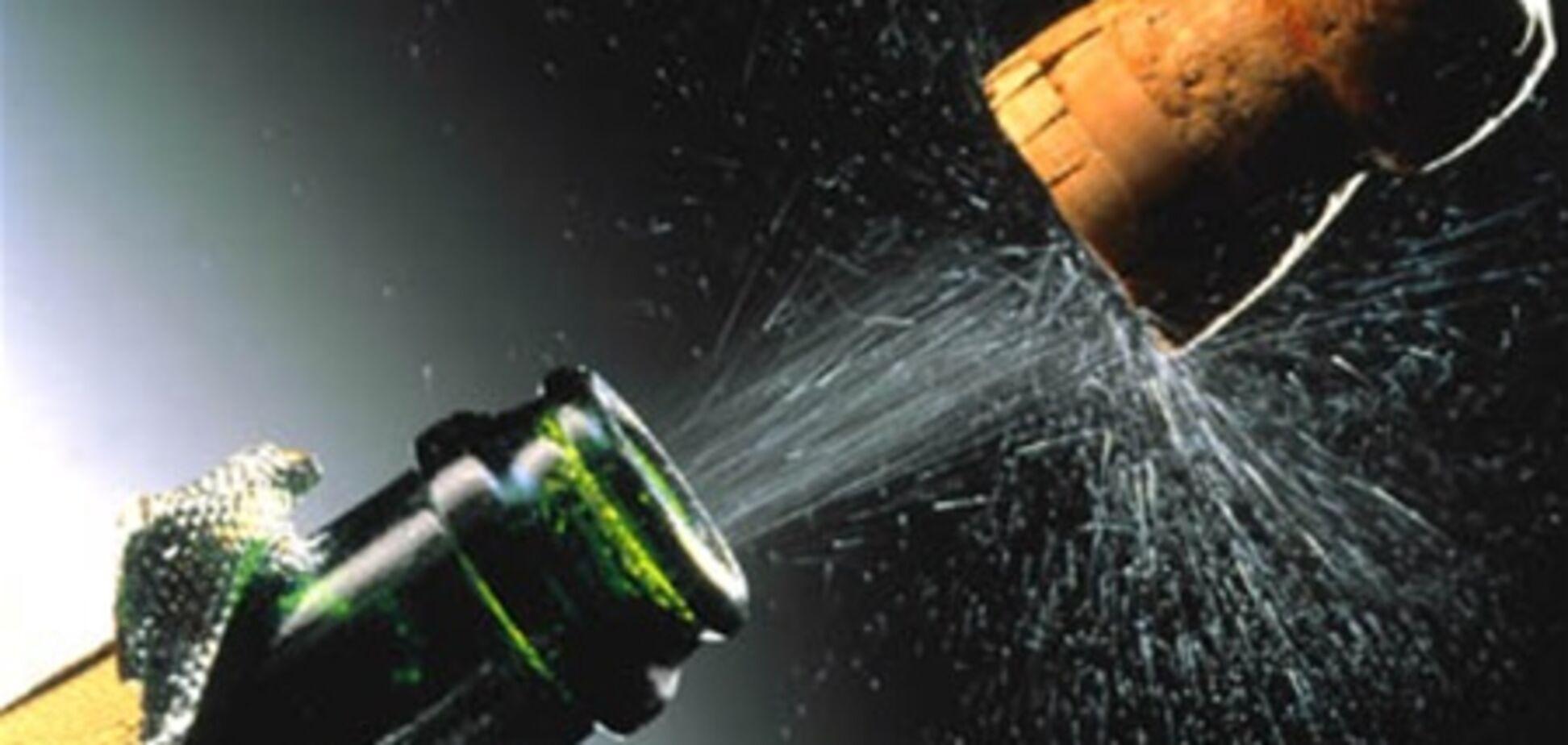 Севастопольське шампанське зникне з прилавків: винзавод на межі банкрутства