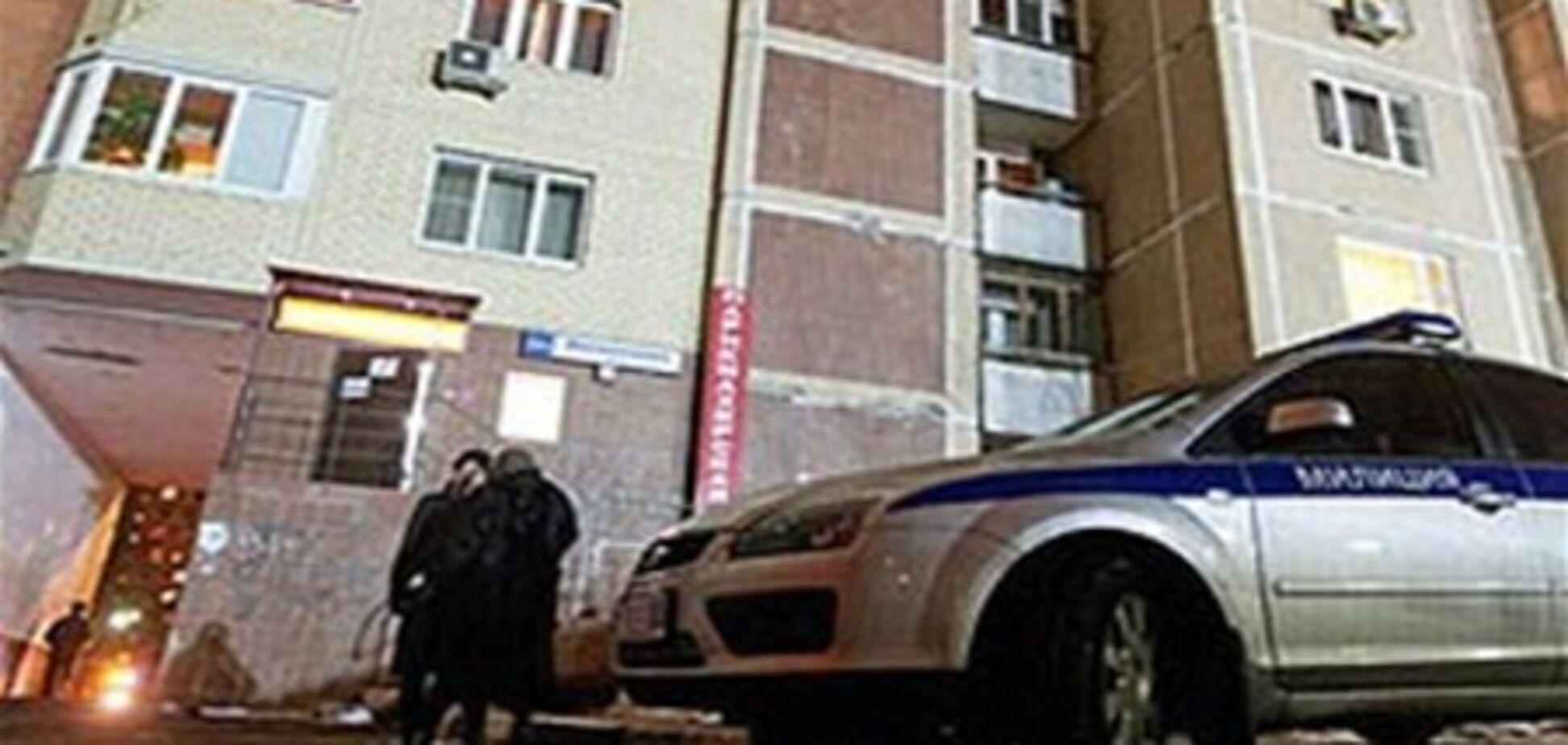 У Росії масове вбивство. Загинуло дві дитини