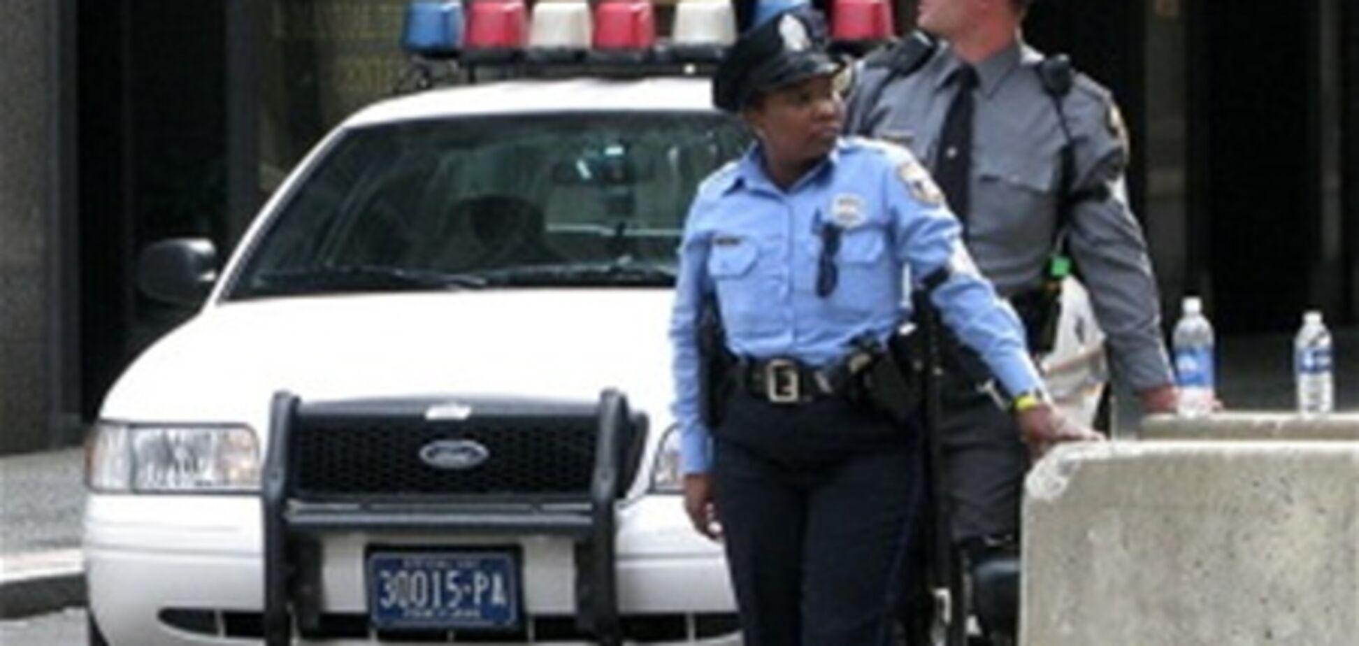 У США поліцейські розстріляли водія за відмову вийти з машини