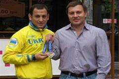 Ученик Вадима Киселя - номинант на звание лучший спортсмен года!