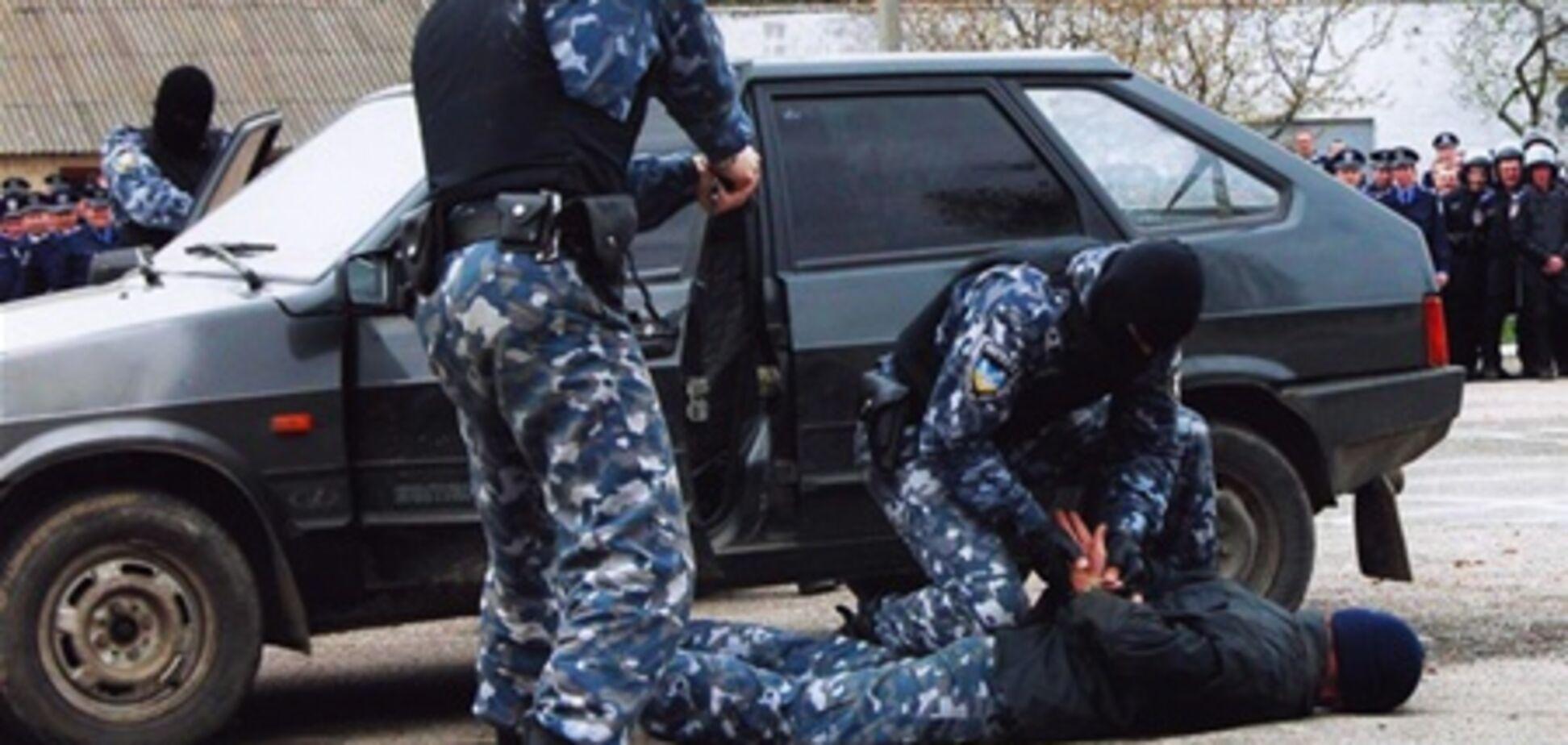 У Криму затримано чоловіка за підозрою у вбивстві співробітника 'Беркут'