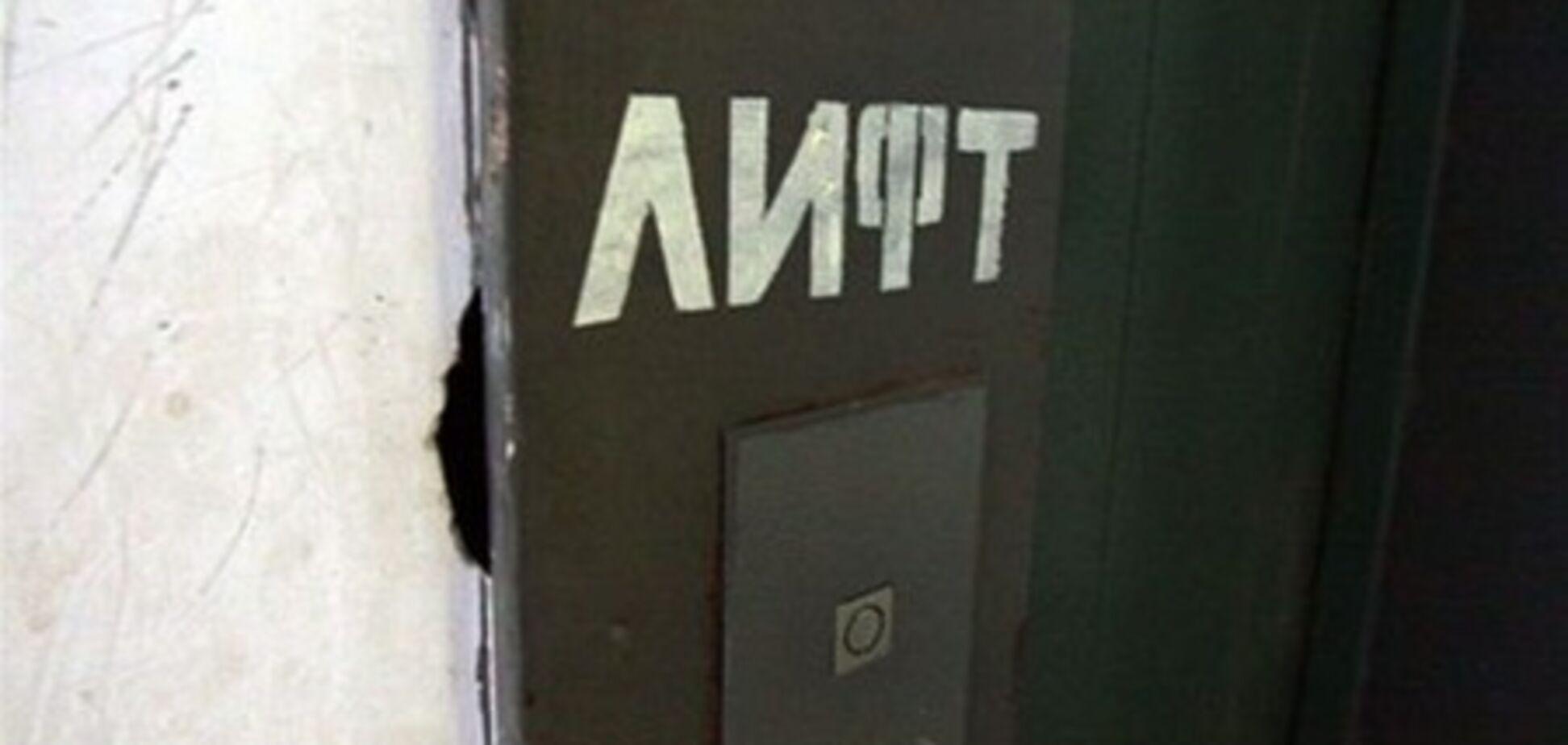У Чернівцях ліфт убив 10-річного хлопчика