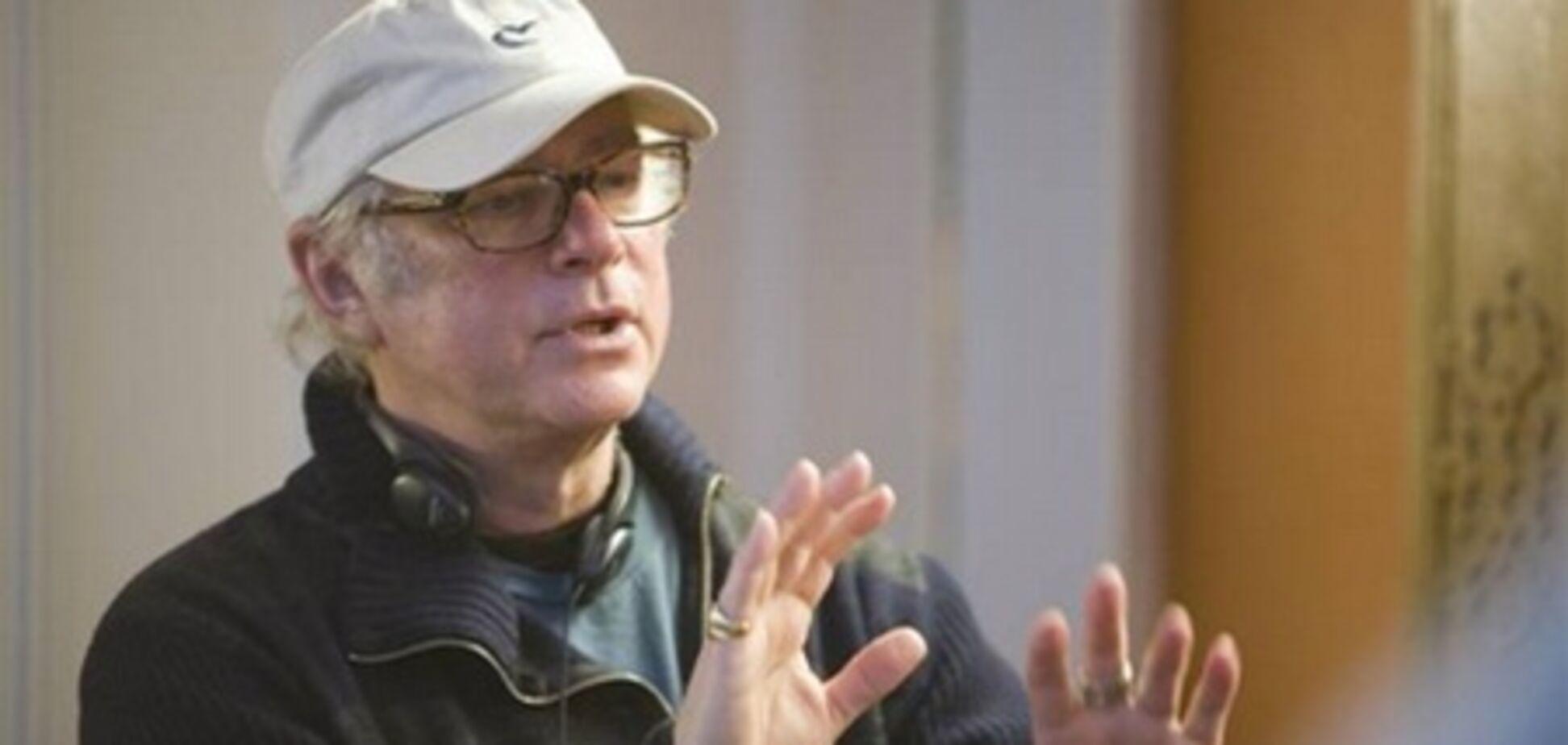 Режиссер «Человека дождя» снимет фильм о большом теракте