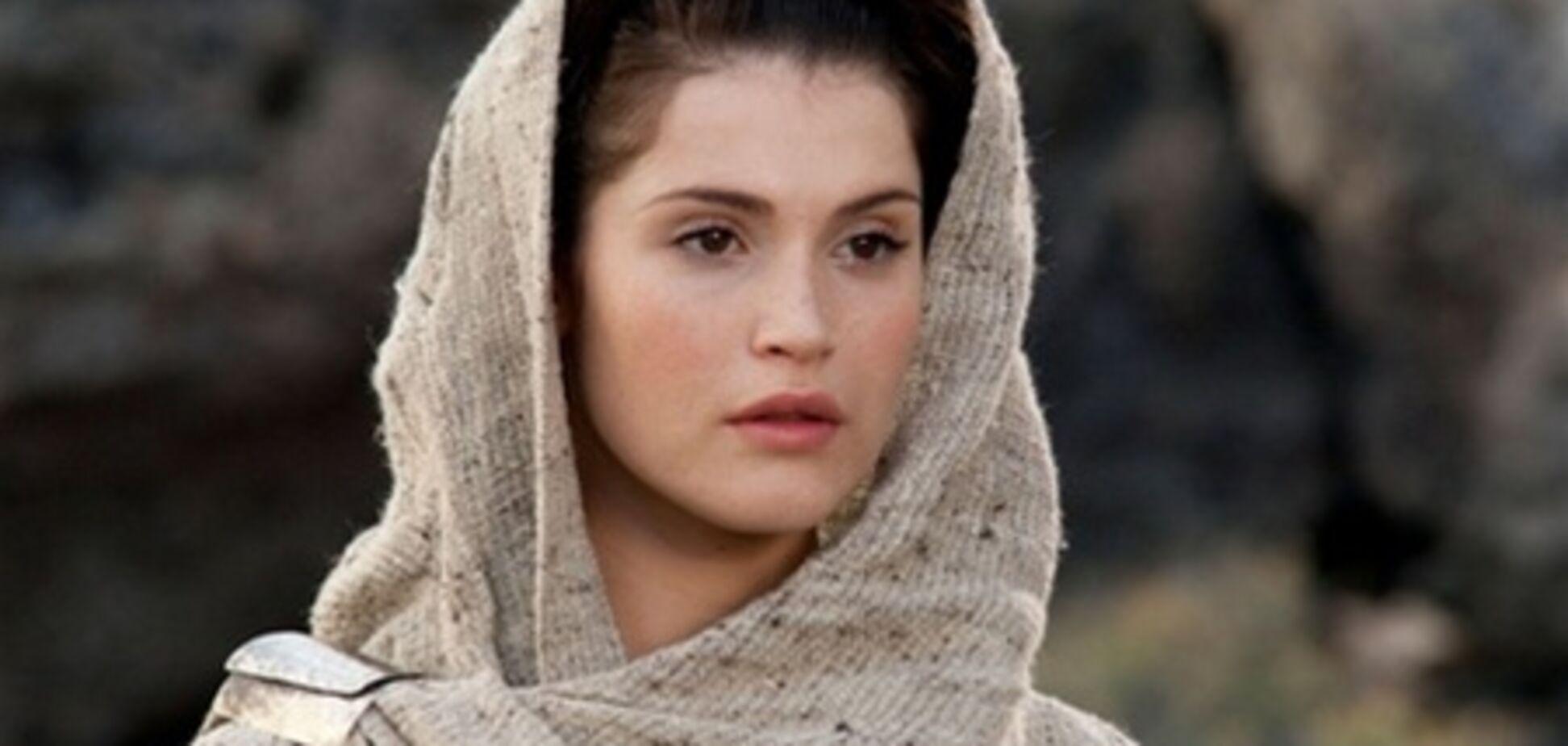 Джемма Артертон отказалась от сиквела «Битвы титанов»