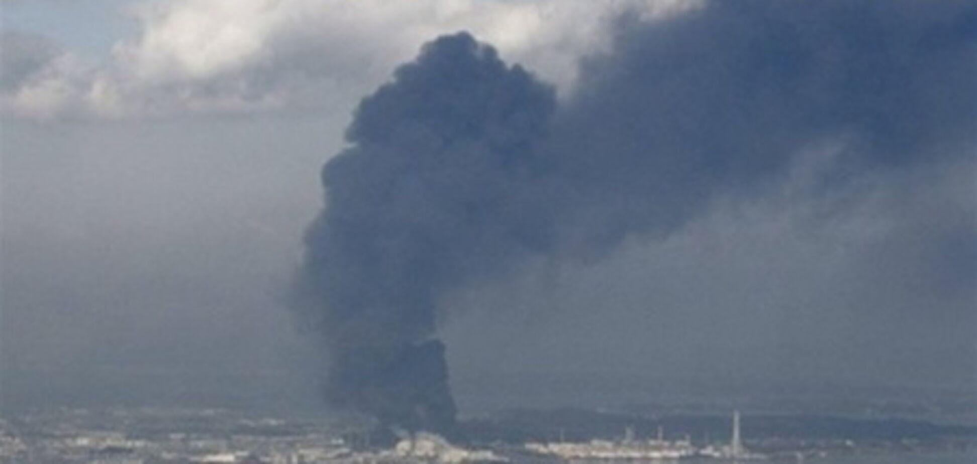 Возле Фукусимы лежит тысяча радиоактивных трупов