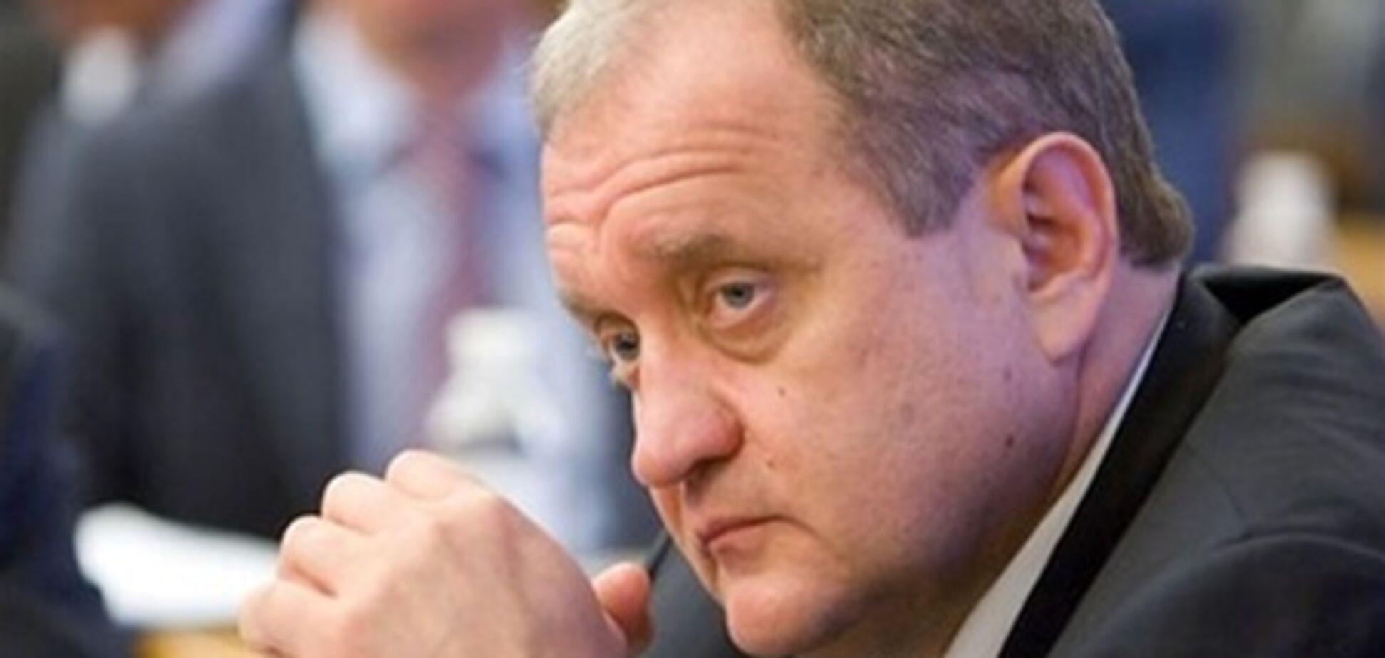 Кравченко можуть прибрати з дошки пошани глав МВС через справу Гонгадзе