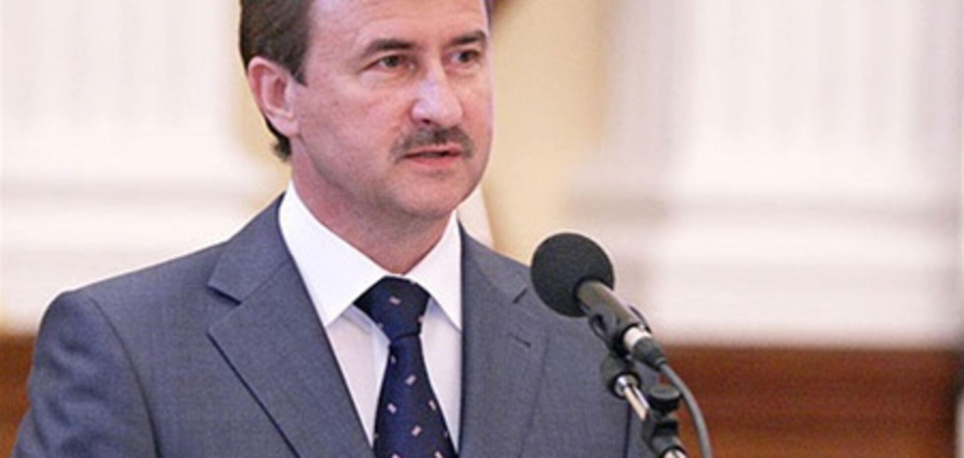 Попов озвучил сумму, которую потерял Киев