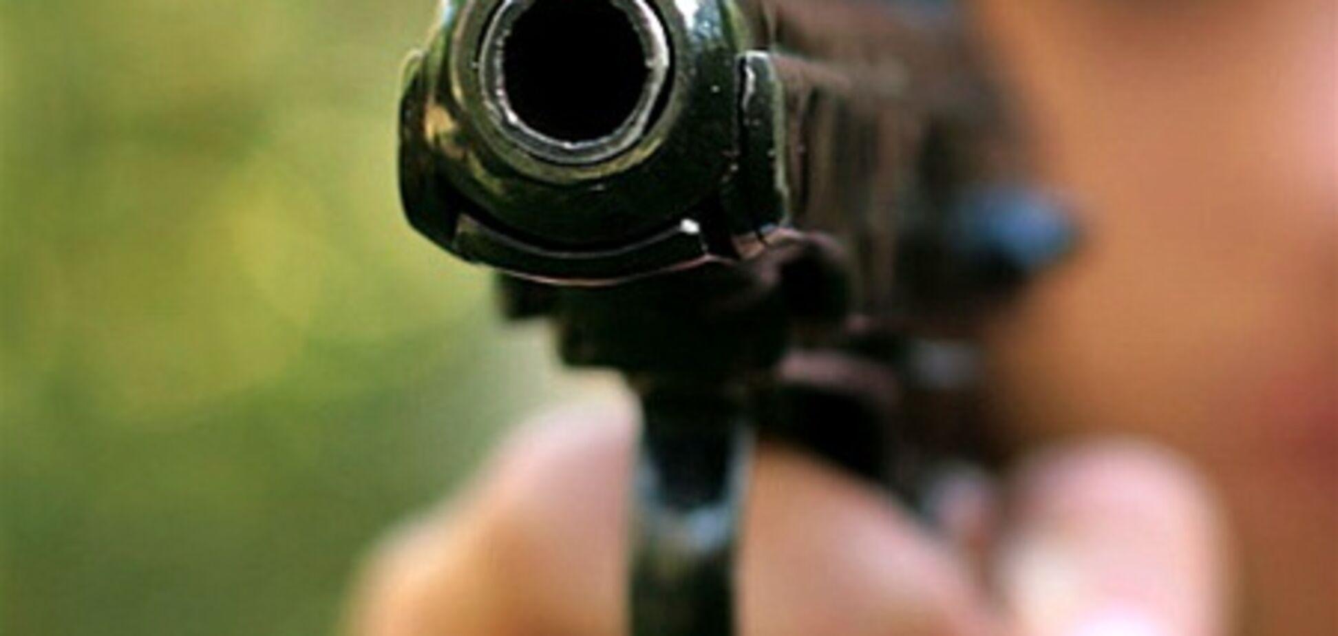 У Москві кілери розстріляли двох чоловік